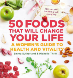 Image of 50 Foods That Will Change Your Life