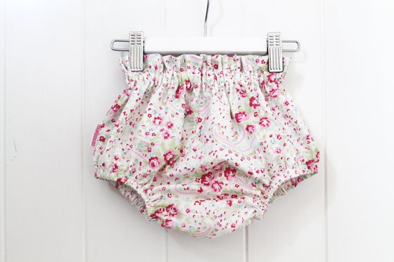 Image of  Paisley Rose Bloomers