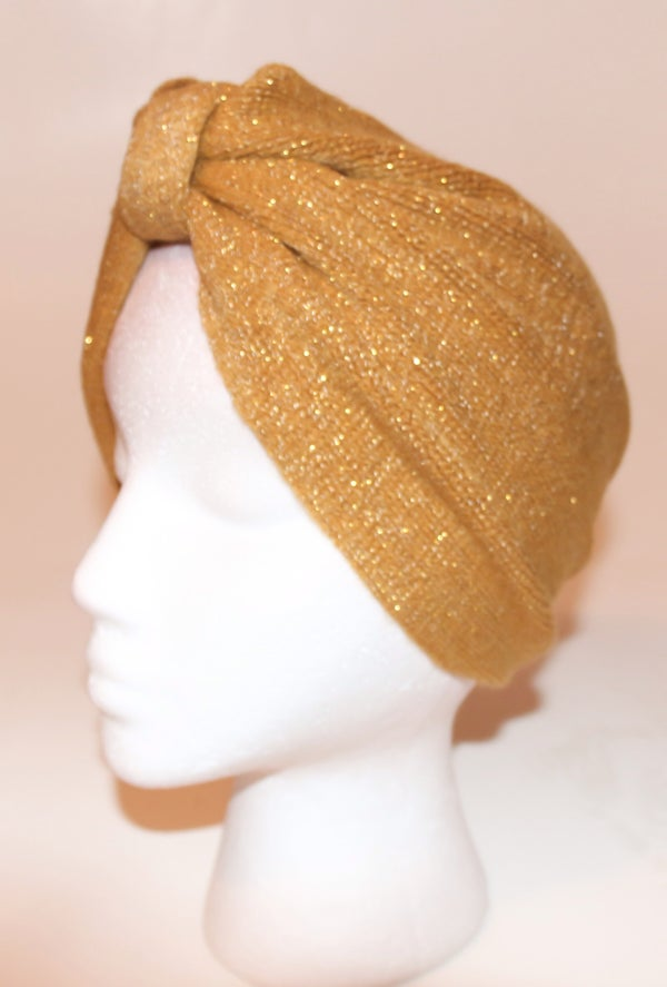 Image of Gold Bow