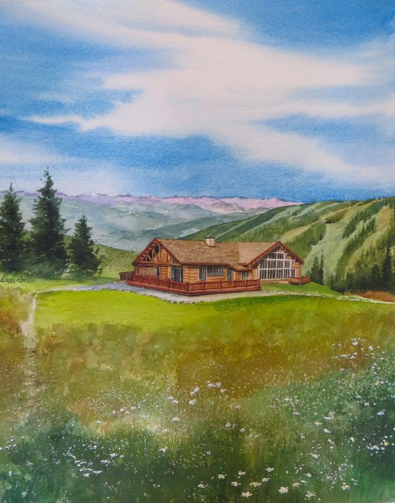 Image of Beano's Cabin