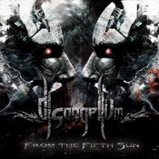 "Image of DISANGELIUM""From the Fifth Sun"" CD"