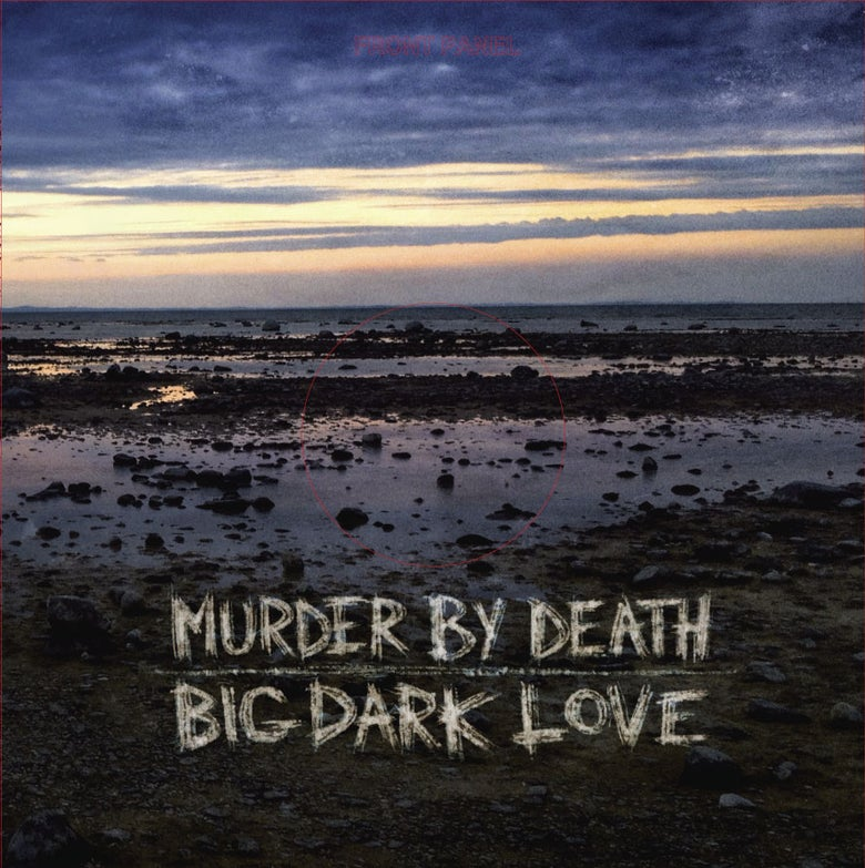 Image of BIG DARK LOVE VINYL