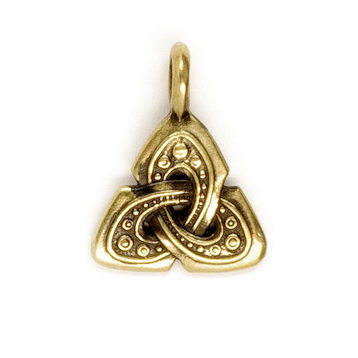 Image of Triquetra - Celtic Knot - Trinity Knot