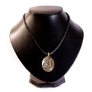 Image of Pendant : Our Lady of Tenderness