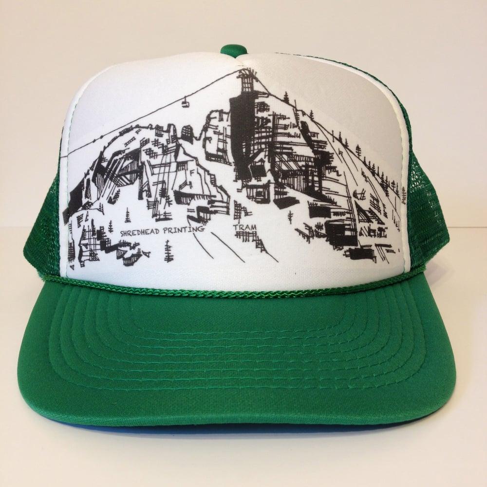 Image of Tram Trucker Hat