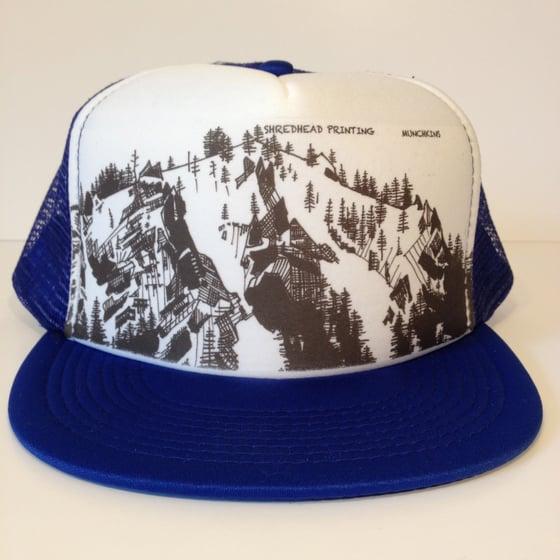 Image of Munchkins Trucker Hat af6a84d6de89