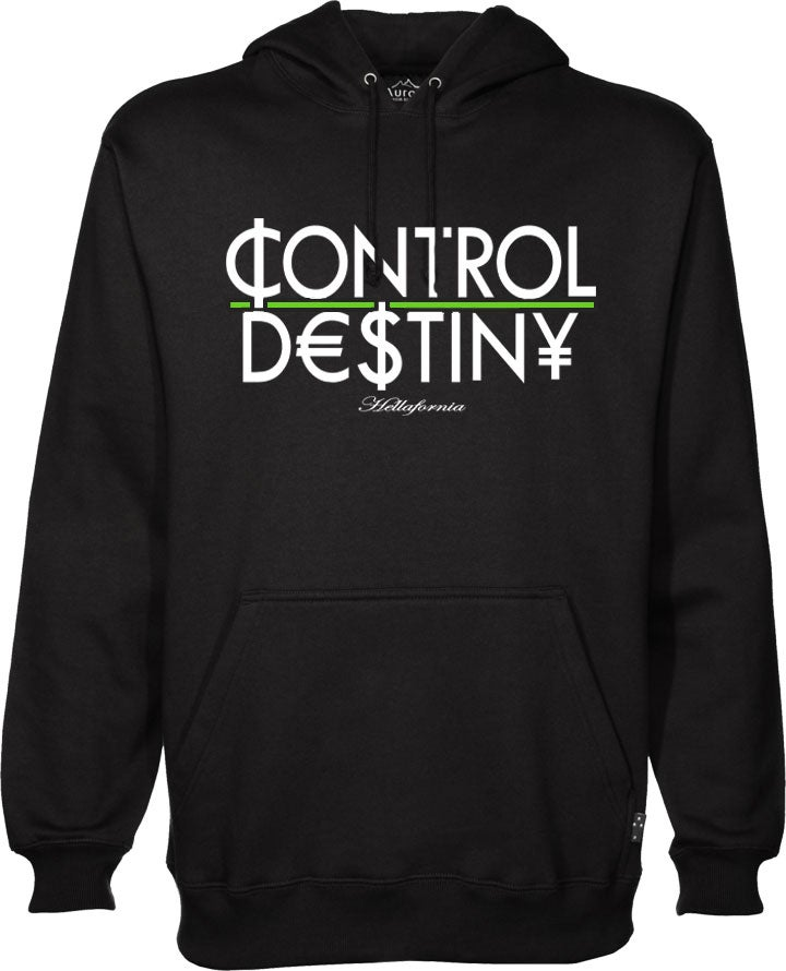 Image of CONTROL DESTINY
