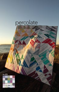 Image of No. 076 -- Percolate