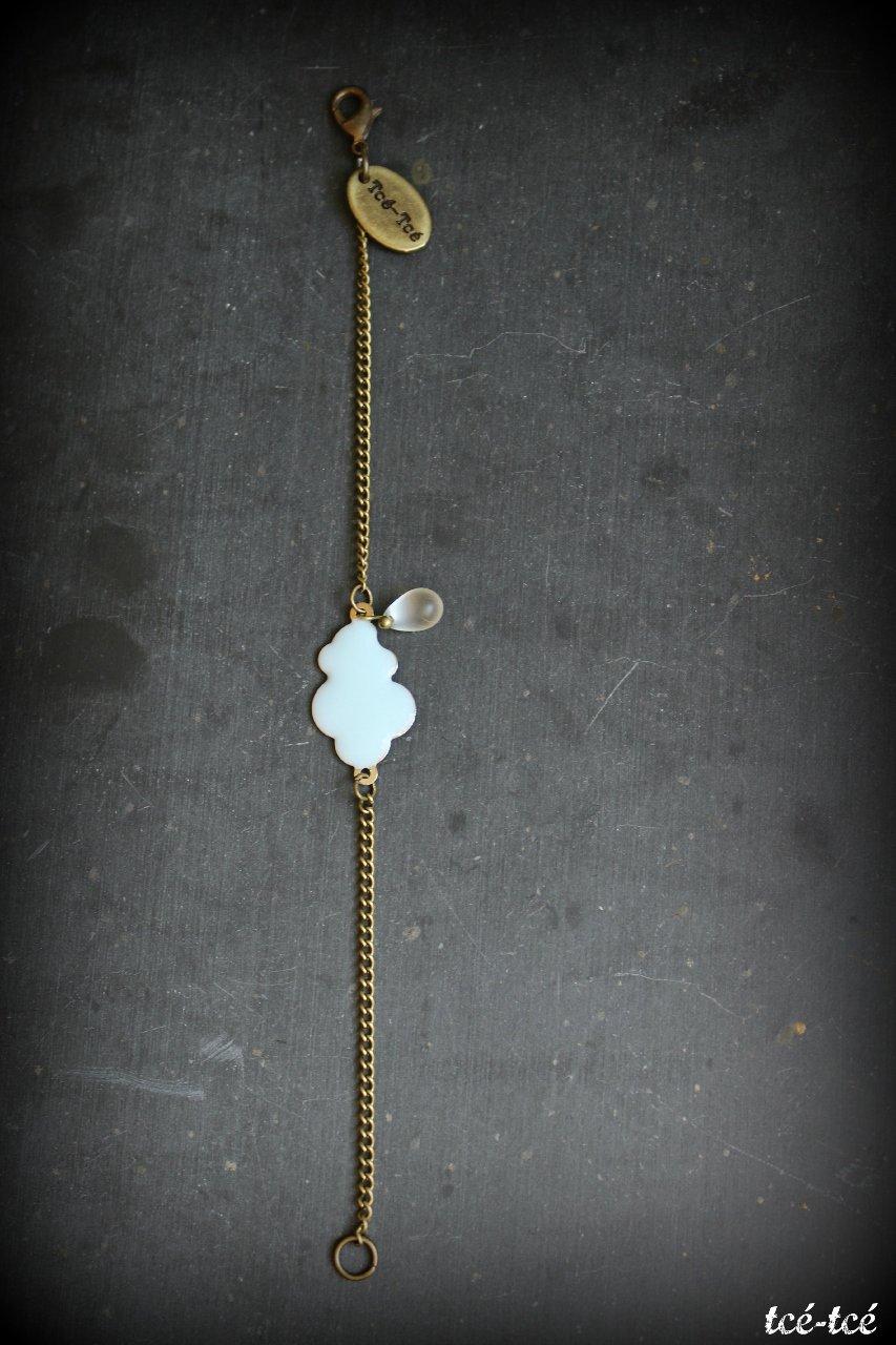 """Image of Bracelet """"Après la pluie"""""""