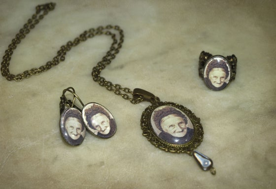 Image of GrandMa's  Jewelry