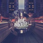 "Image of JET BLAST - ALBUM 10 Titres ""PREMIER IMPACT"" + Goodies"