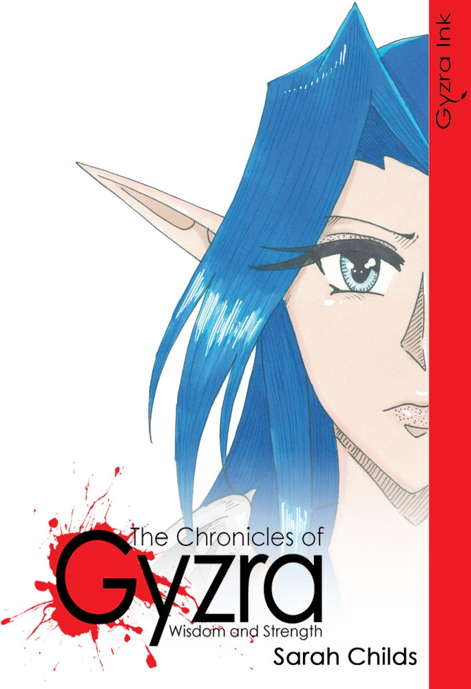 Image of The Chronicles of Gyzra Wisdom and Strength Vol 2