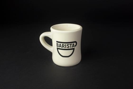 Image of Cup Logo Mug