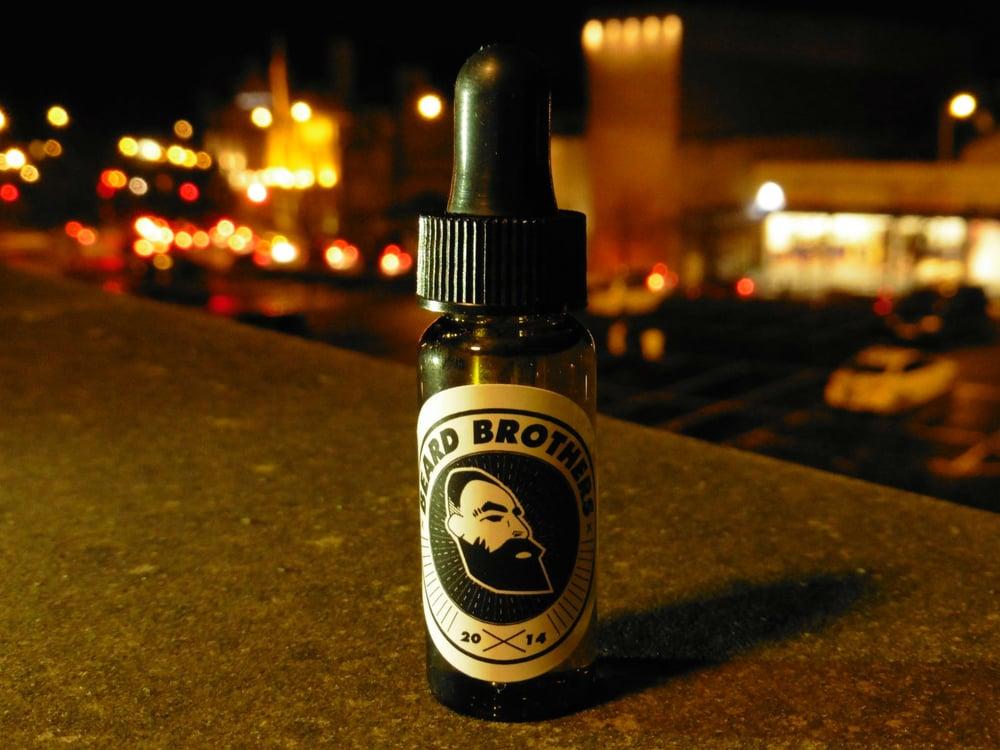 Image of Beard Brothers Original Beard Oil (10ml)