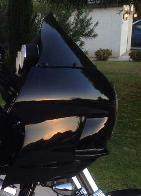 Image of Clearview FXRT Windshields