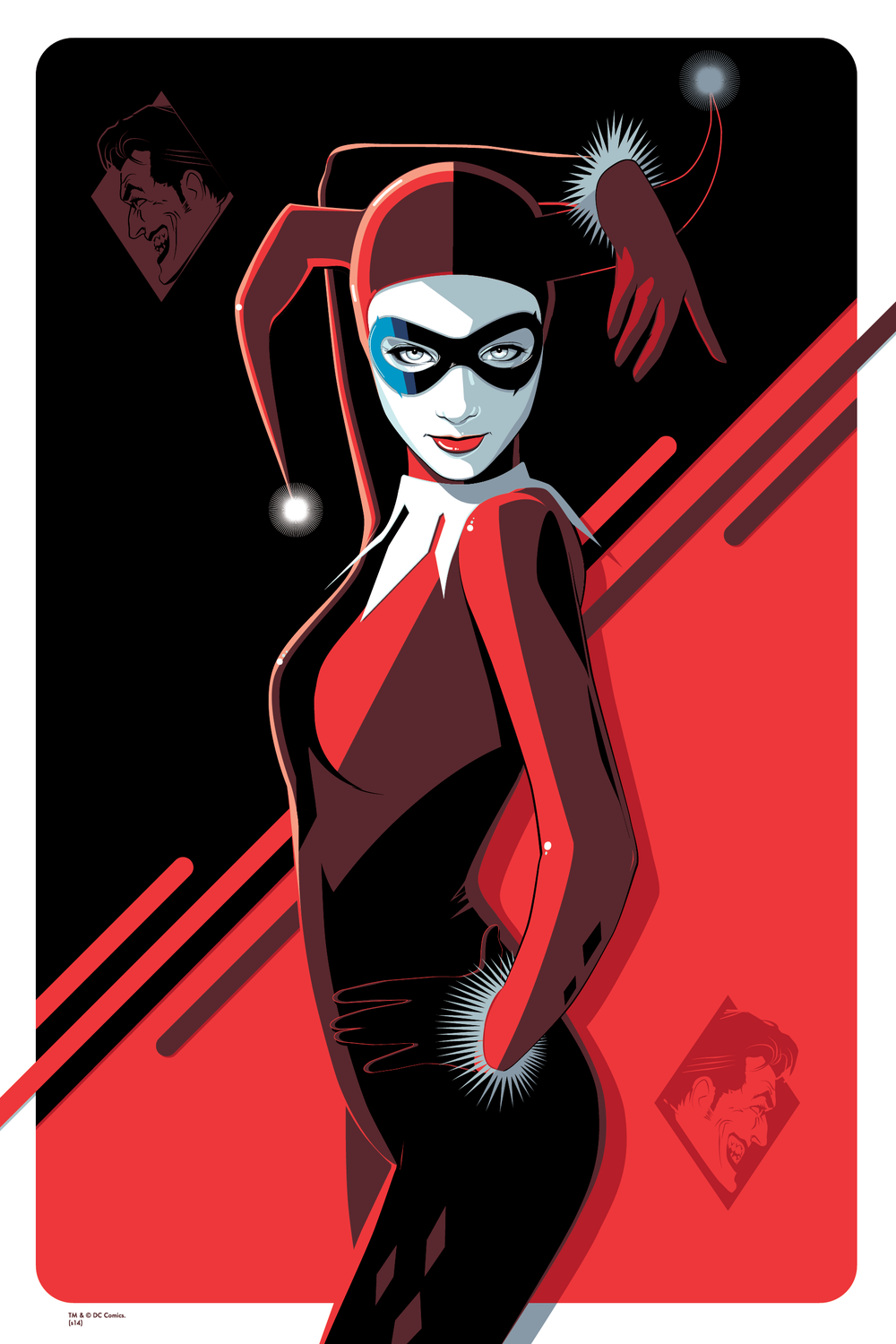 Image of Harley Quinn