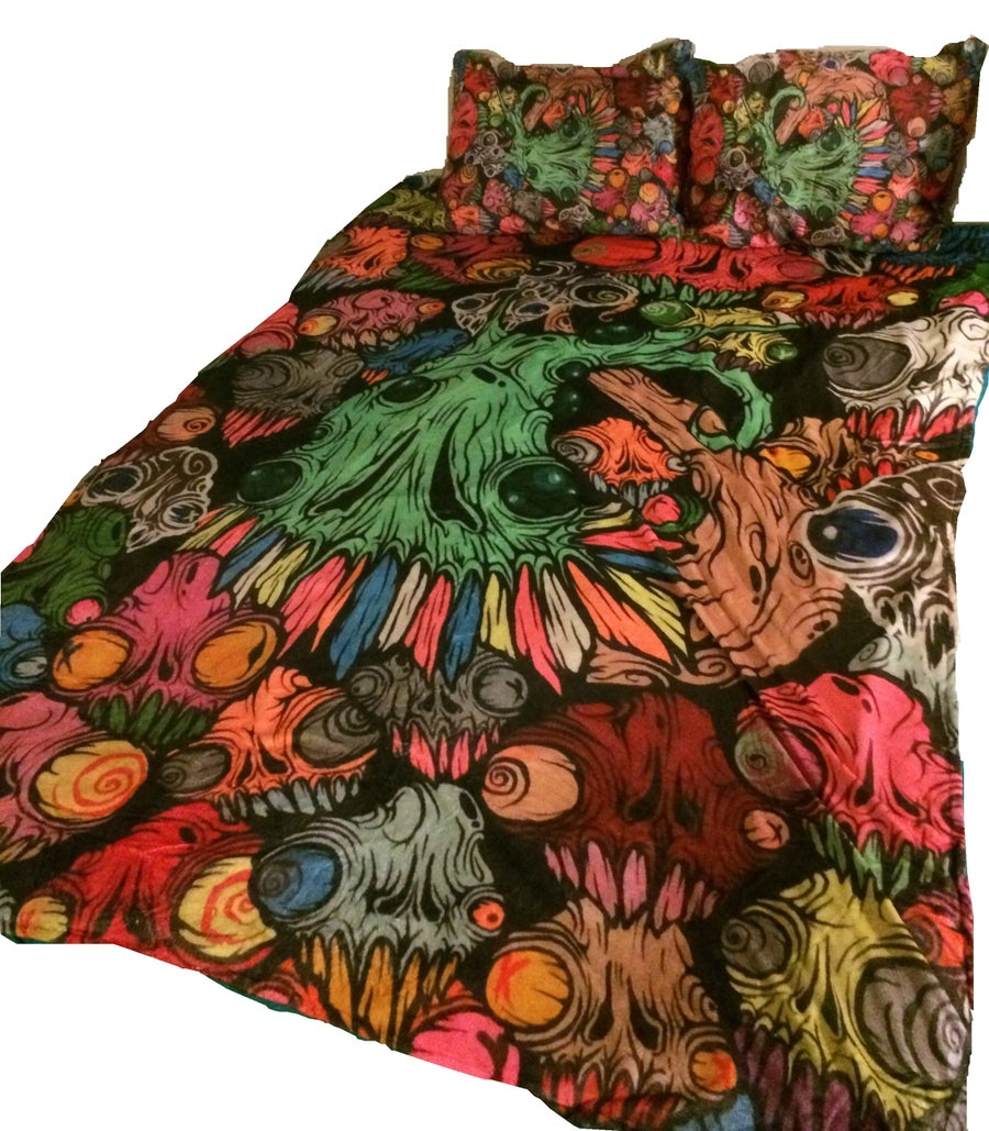 Image of Grominate Blanket