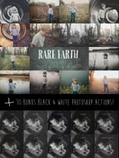 Image of Rare Earth Presets - LR & ACR + Black & White Photoshop Actions