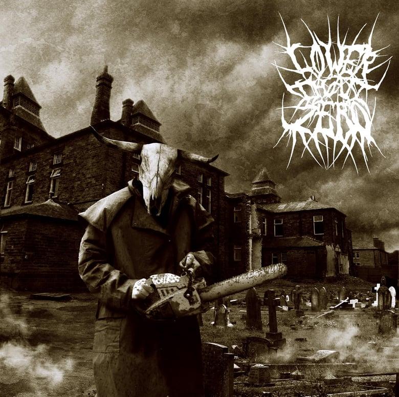 Image of Lower than Zero - Album