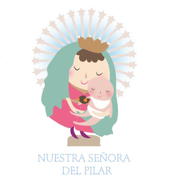 Image of Nuestra Señora del Pilar