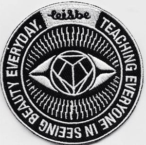 Image of TEISBE PATCH