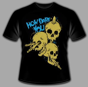 Image of Skulls Shirt