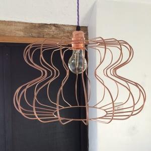 Image of Copper Vetebrod