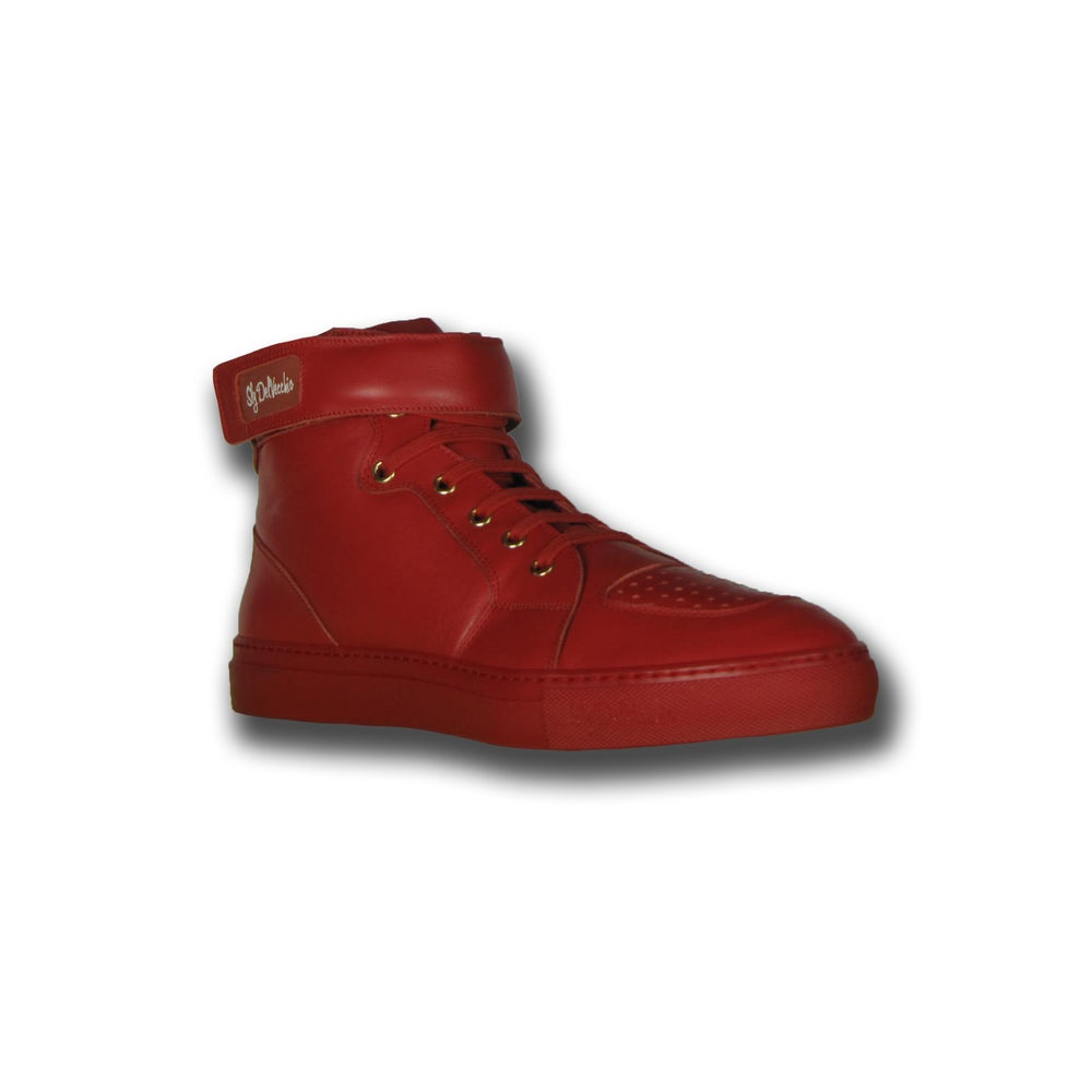 Image of Cinghette - Rosso Made in Italy