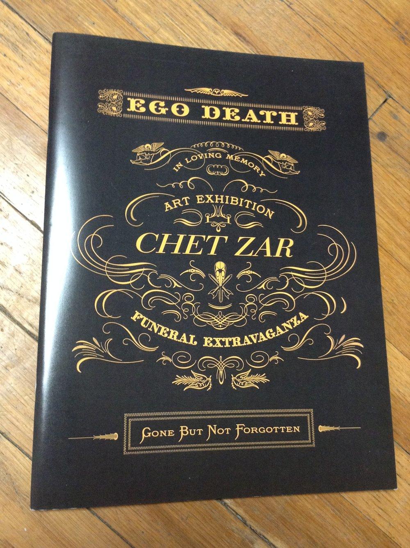 Ego Death Catalog