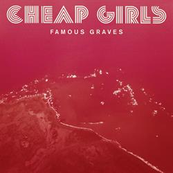 Image of FAMOUS GRAVES LP/CD