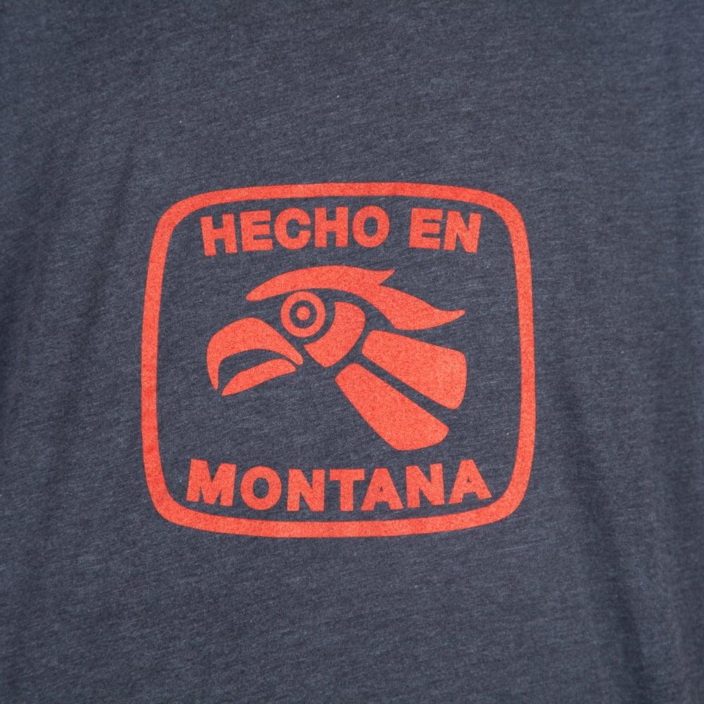 Image of Hecho En Montana