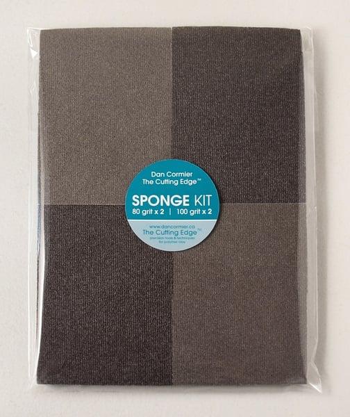 Image of Sanding Sponge Kit
