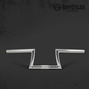 Image of Ruff Cycles Ron Bar - Chrome