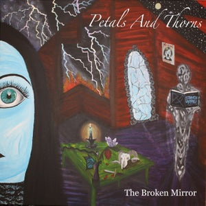 Image of The Broken Mirror CD