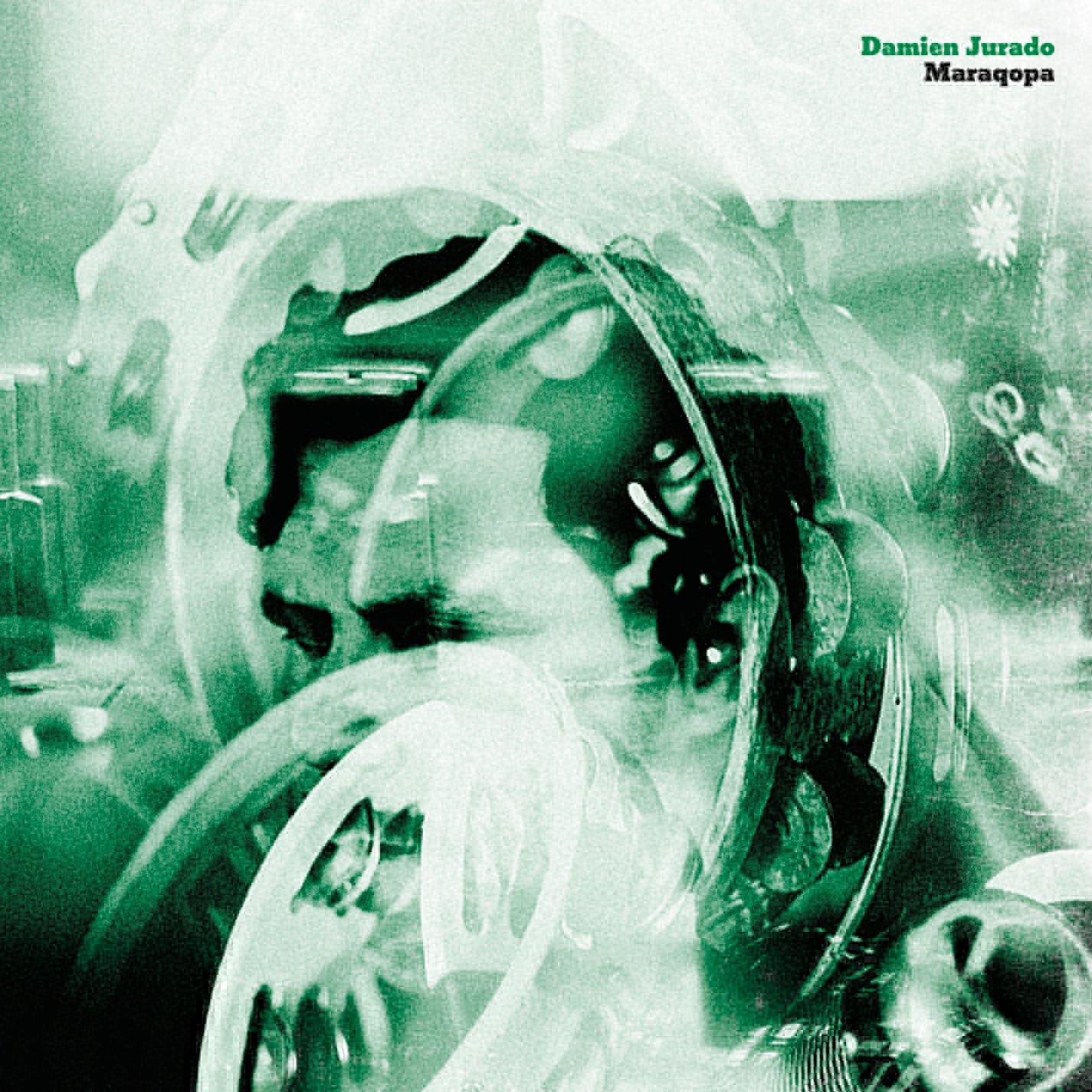 Image of Maraqopa CD