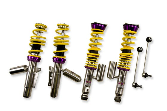 Image of KW Coilover Suspension