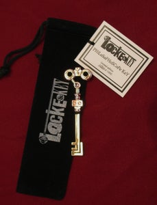 Image of Locke & Key: Philosophoscope Key - TEMPORARILY SOLD OUT