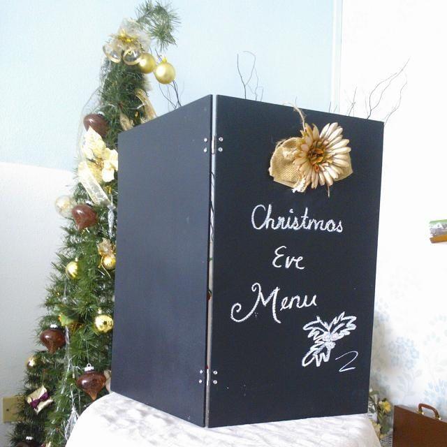 Image of Big Christmas Menu