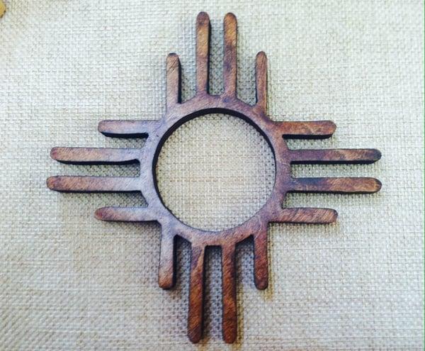 Image of Sun Symbol