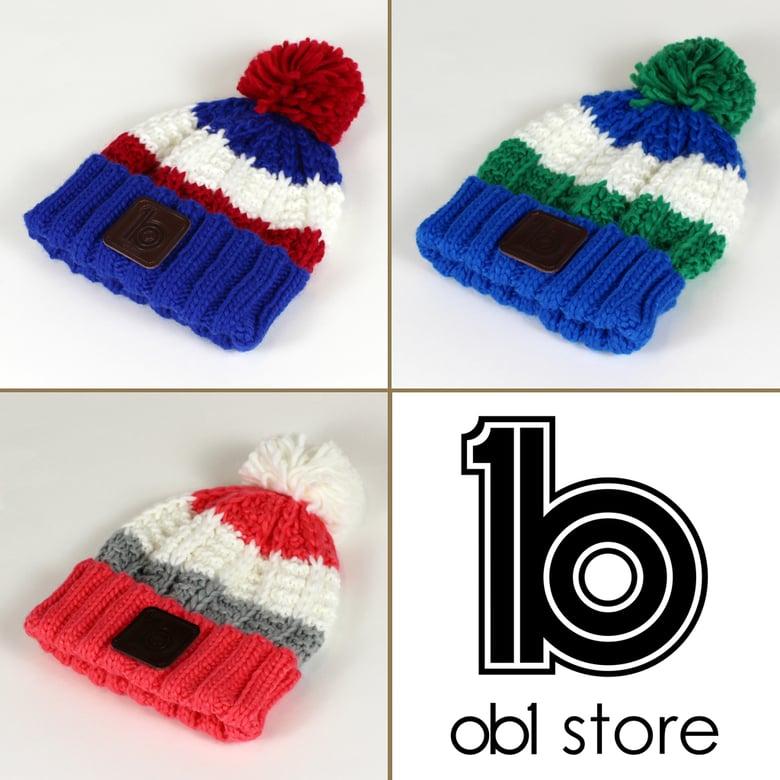 Image of Bobble Hats