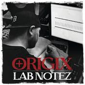 "Image of Origix ""Lab Notez"""