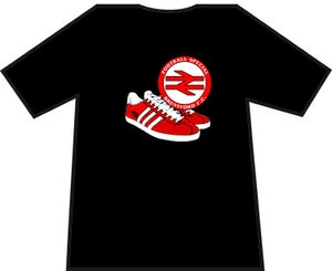 Brentford Football Special, Casuals/Ultras/Hooligans T-Shirt.