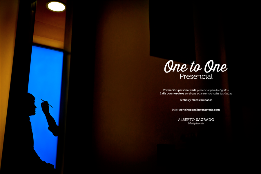Image of ONE TO ONE PRESENCIAL