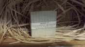 Image of FRENCH SHAVING REPLACED WITH BENTONITE SHAVING BAR