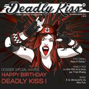 Image of Deadly Kiss #6 - Épuisé / Sold Out