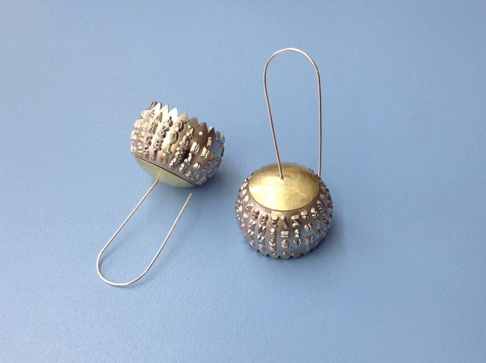 Image of Selectric earrings