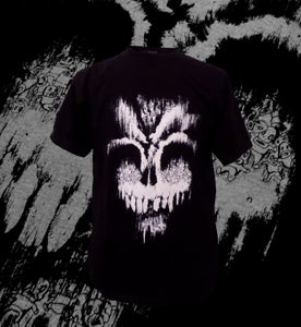 Image of 'Sweet Death' t-shirt