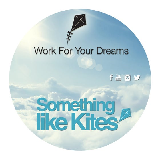 Image of Work For Your Dreams (4th Cd only package) + 3 Free Albums + Signature