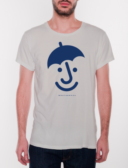 Image of Weather Shirt Male