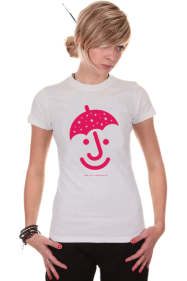 Image of Weather Shirt Female